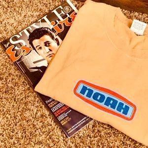 Noah NY t shirt